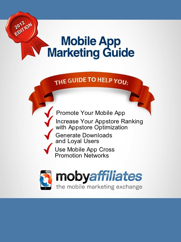 2 01 ION2 T   IED          Promote Your Mobile App          Increase Your Appstore Ranking          with Appstore Optimiza...