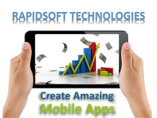 Mobile app business plan ppt slideshare