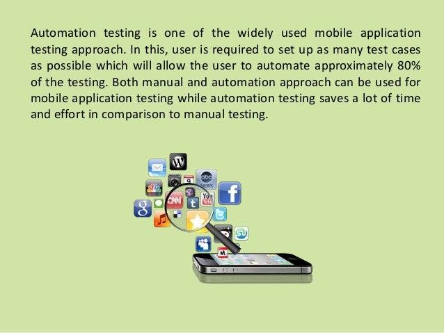 manual testing tools open source