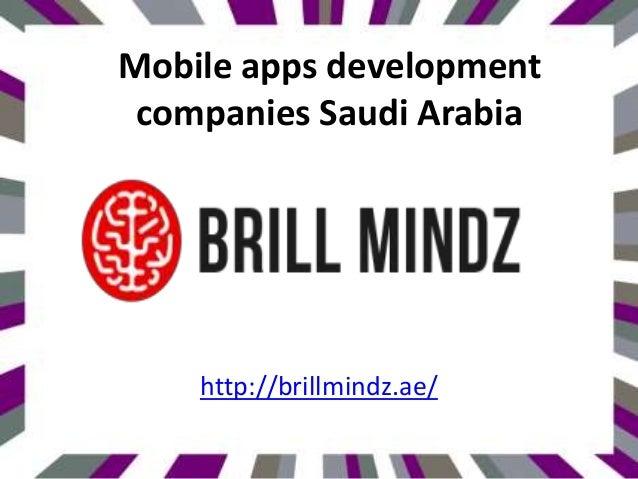 Dating apps in saudi arabia