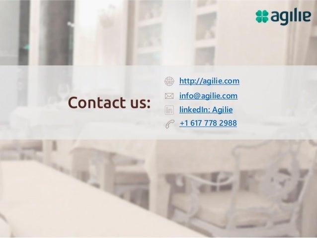 Mobile apps for restaurants business