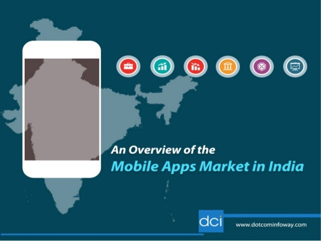 Mobile Apps Market in India
