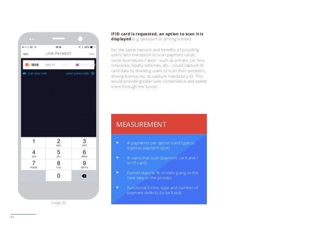 Mobile App UX Principles: Improving User Experience and