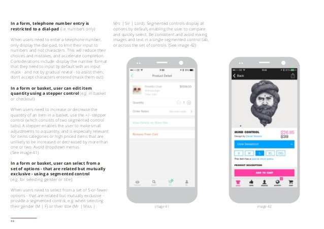 Mobile App UX Principles: Improving User Experience and Optimising Co…