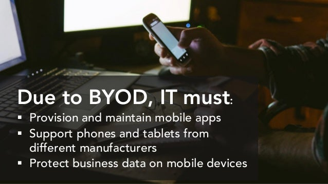 Mobile App Virtualization 101 Slide 3