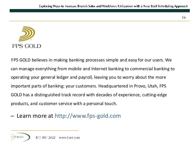 the impact of mobile banking on Ten years ago (and by the looks of the picture on the report, at least 10 pounds ago), i wrote a brief titled banks cutting costs should cut mobile finance at the time, mobile banking was making its first appearance at a number of banks, and the crux of my argument was that it wasn't the right time for banks to be.