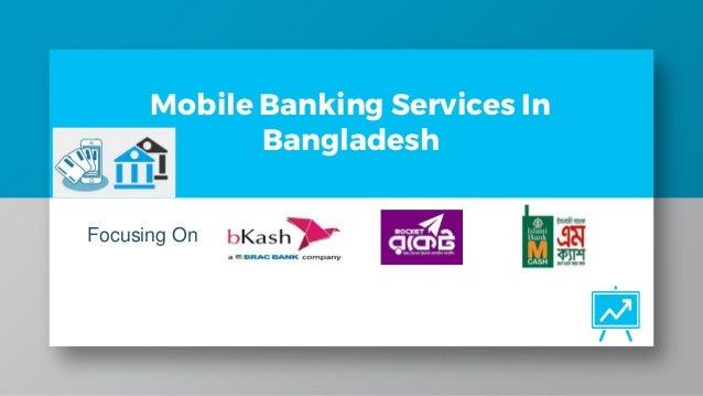 Mobile banking in bangladesh 2017