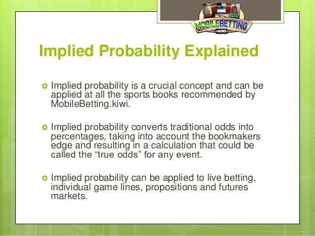 value of understanding probabilities The probability that x can take a specific value is p is equivalent to the property for discrete distributions that the sum of all the probabilities must equal.