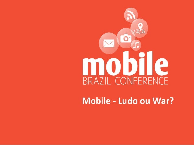 Mobile - Ludo ou War?