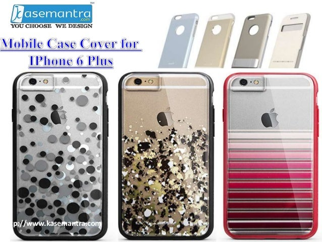 great fit 7d38b 24c2d Buy Stunning & Cheap Mobile Case Cover for iPhone 6 plus at Kasemantra