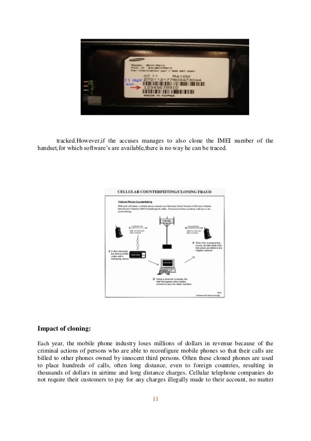 mobile cloning International journal of application or innovation in engineering & management (ijaiem) web site: wwwijaiemorg email: editor@ijaiemorg, editorijaiem@gmailcom.