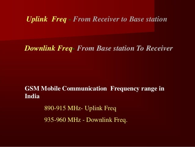 Signal propagation ranges Transmission range   – communication possible   – low error rate Detection range   – detection...