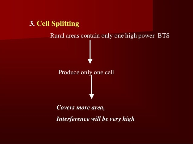 Some FiguresNo. of Cells in one cluster or cellsite = 3Subscribers supported per cell = 596Total No. of Subscribers /Clust...