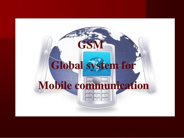 Major Companies dealing GSM Technology inIndia