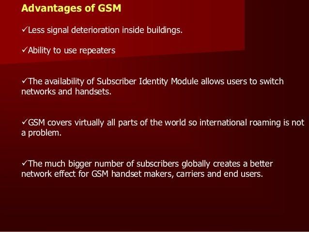 Mobile Communications Sajay K R