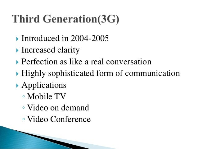 the technological advancement of the cell phones and its impact in communication Chapter 8 media and technology while most people probably picture computers and cell phones when the subject of technology technological advances in.