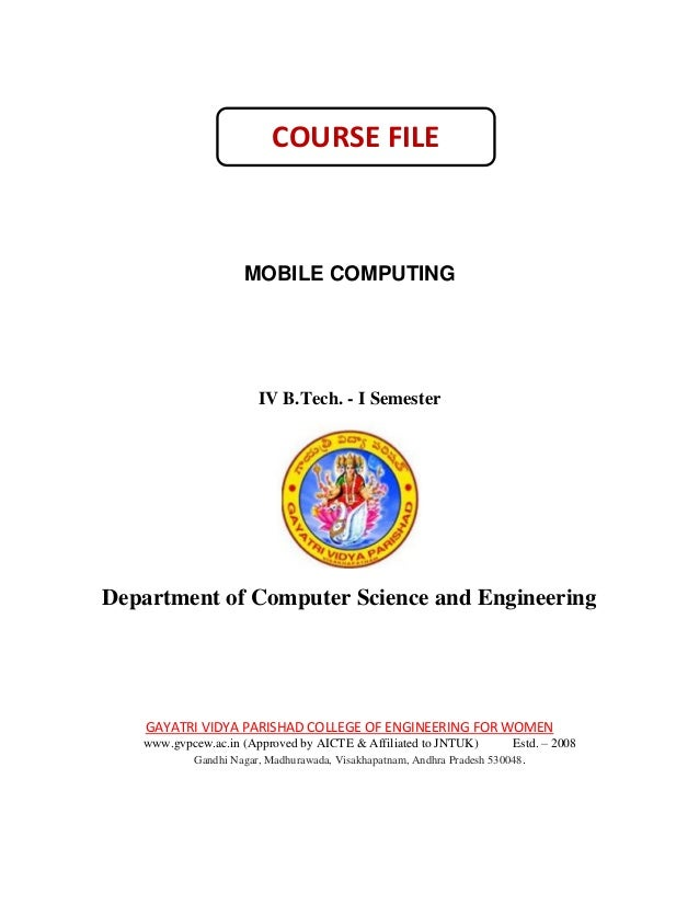 mobile computing notes and material 1 638