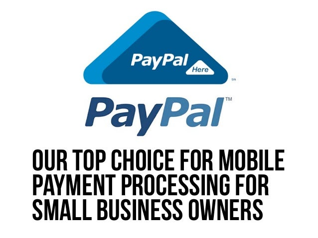 Best online payment options for small businesses