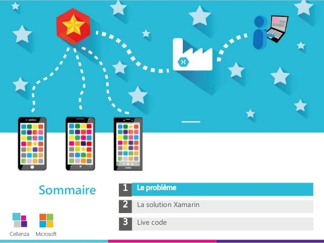 MobileDay - Parcours 2 Crossplateform