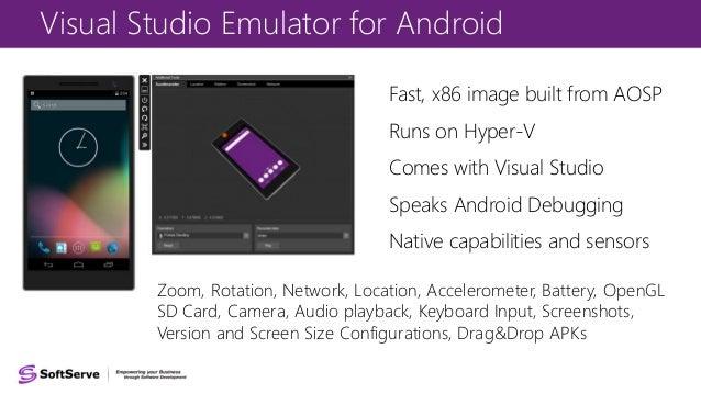 Android studio Emulator Sdcard path