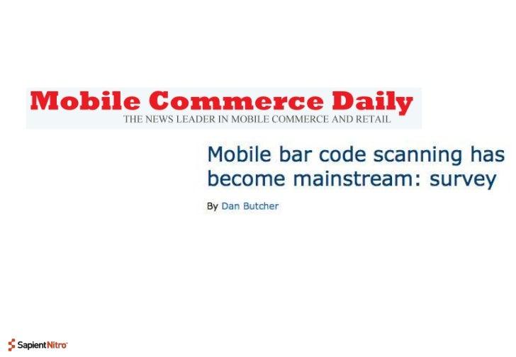 Mobile Digital Consumer Slide 2