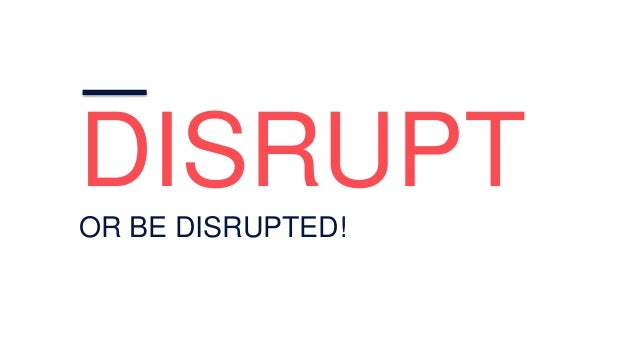 Y&R Global CEO David Sable on Mobile Disruption at 2016 Mobile World Congress Slide 3