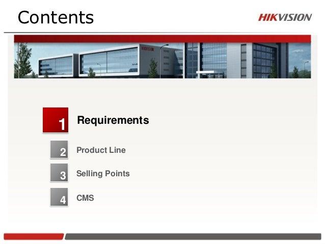HIikvision Mobile DVR 2012 Slide 2
