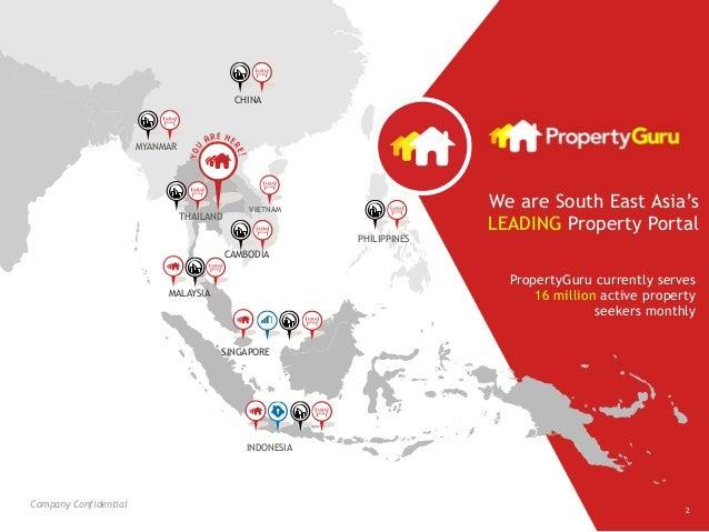 PropertyGuru is Hiring. iOS / Android Engineer (Bangkok, Thailand) Slide 2