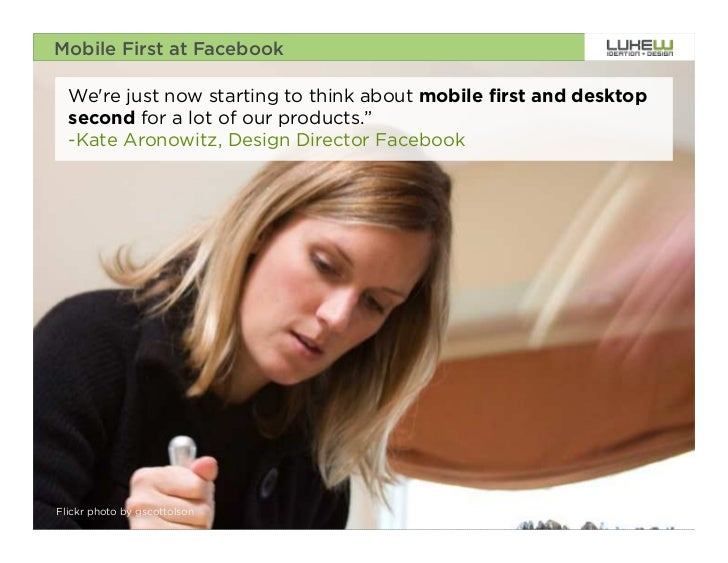 mobile first luke wroblewski pdf