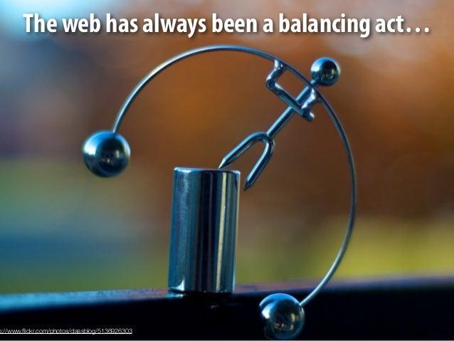 Mobile First Responsive Web Design — BD Conf Oct 2013 Slide 3