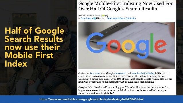 #mobilefirstchecklist at #smxlondon by @aleyda from @orainti#mobilefirstseo at #wceu by @aleyda from @oraintihttps://www.ser...