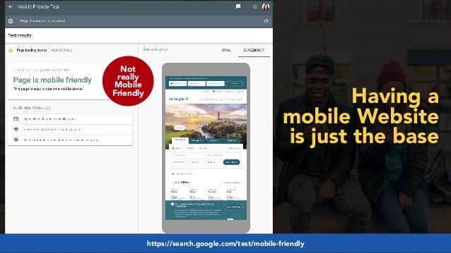 #mobilefirstchecklist at #smxlondon by @aleyda from @orainti#mobilefirstseo at #wceu by @aleyda from @oraintihttps://search....