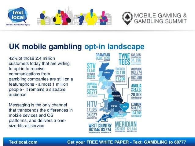 Mobile Marketing Magazine