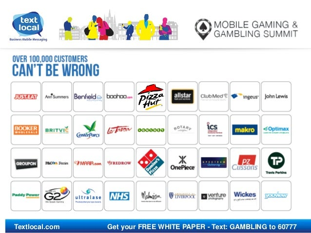 The Top 10 Quotes from the Mobile Gambling Summit