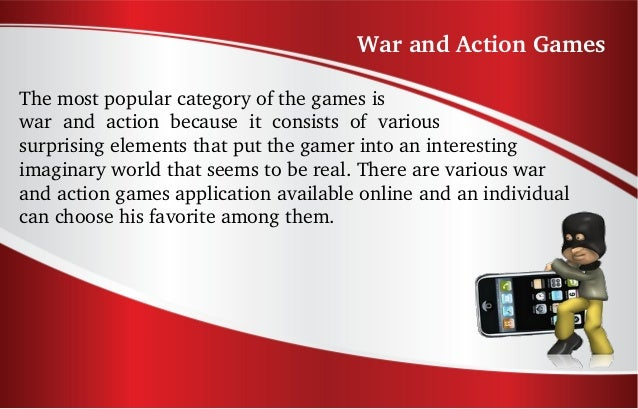 the video gaming world and its development Founded in 1969 by kagemasa kzuki as a jukebox rental and repair business in osaka, konami is one of the richest gaming companies in the world responsible for many famous video games development and production put itself at number 9 on our top.