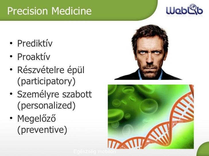 Egészség mobilon - 2011 Slide 2