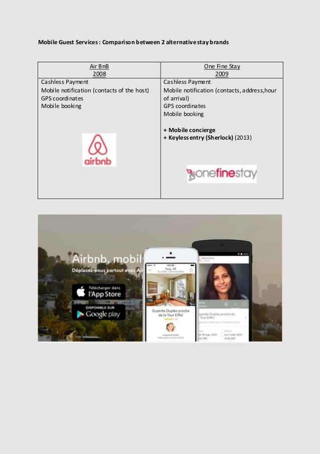 Mobile guest service Slide 2