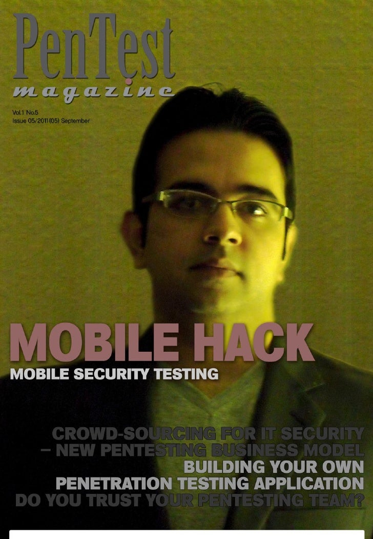 pentest magazine free download