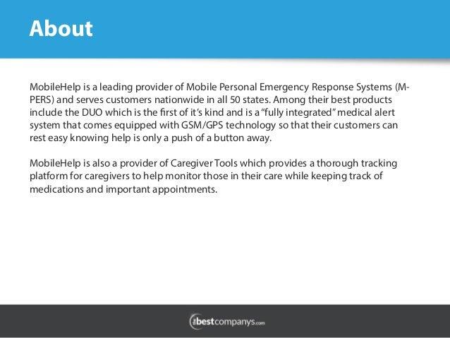 Mobilehelp Medical Alert System Review