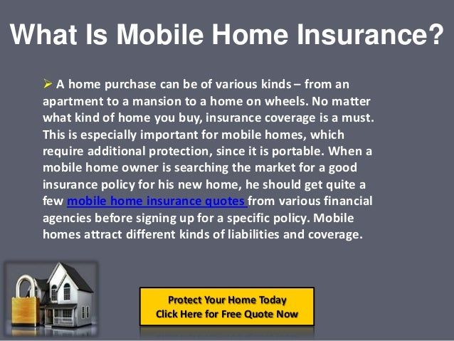 mobile home insurance quotes online get cheapest rates on manufactur