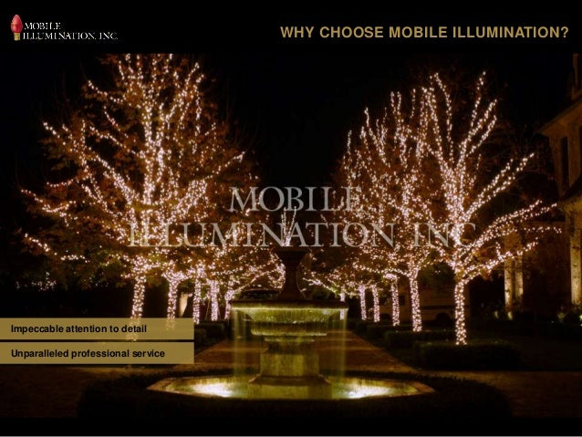 Christmas Light Installation Services in Los Angeles : Mobile Illumin…