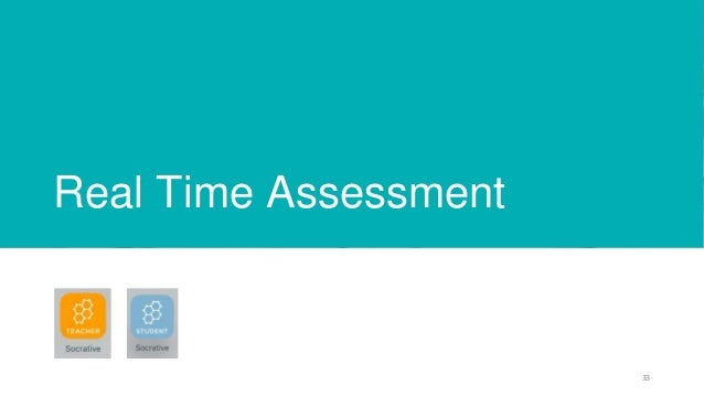Time assessment 33 real time assessment 33 fandeluxe Choice Image