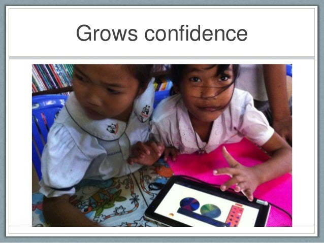 Mobile learning in Cambodia with Grit and KAPE
