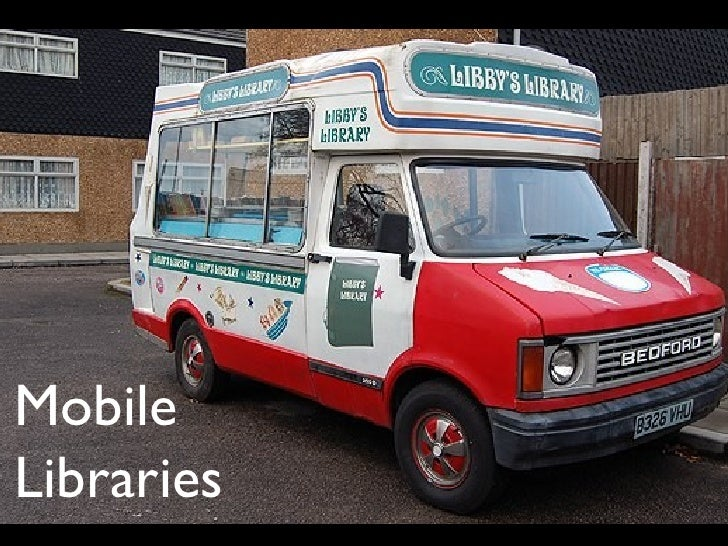 MobileLibraries