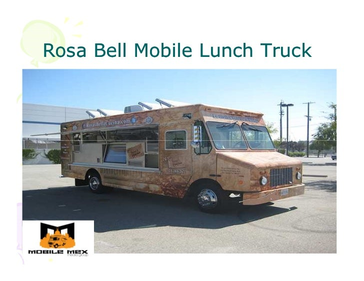 California Food Truck Association