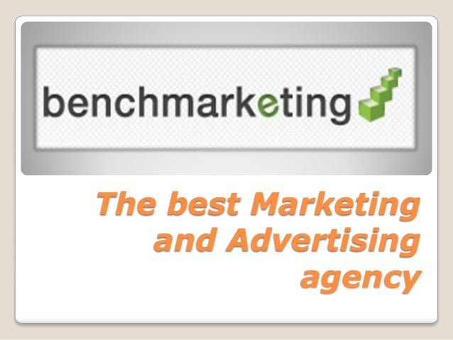 The best Marketingand Advertisingagency