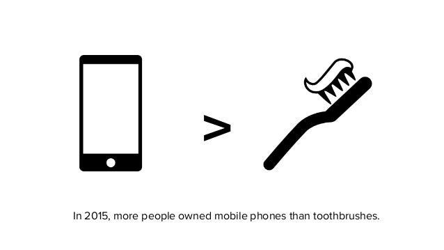Mobile marketing 101 - January 2016 Slide 3