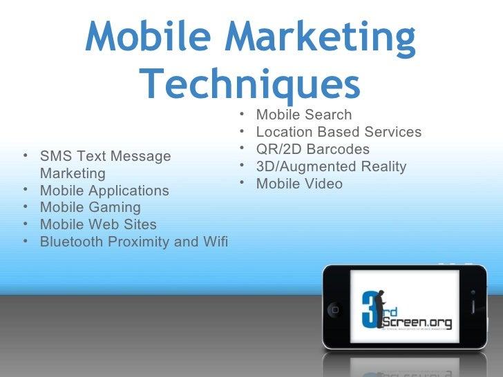 Text message marketing for non profit organizations 6 colourmoves