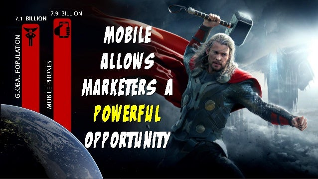 10 Mobile Marketing Campaigns That Went Viral and Made Millions Slide 3