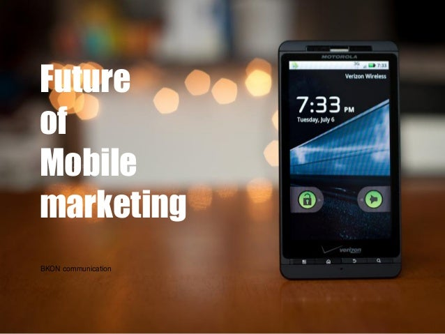 mobile marketing communication Marketing communications (mc, marcom(s), marcomm(s)) uses different marketing channels and tools in combination: marketing communication channels focuses on any way a business communicates a message to its desired market, or the market in general.